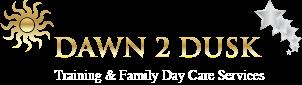 Dawn 2 Dust Logo